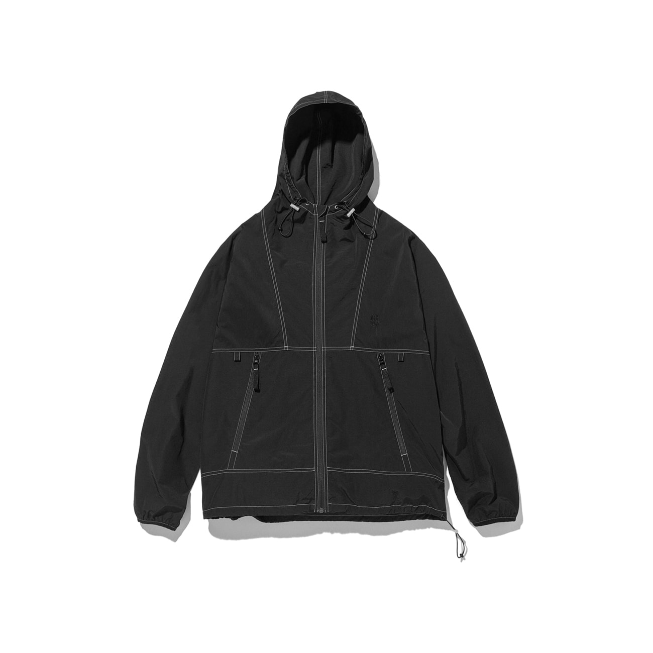 M.Nii x LIFUL Windbreaker