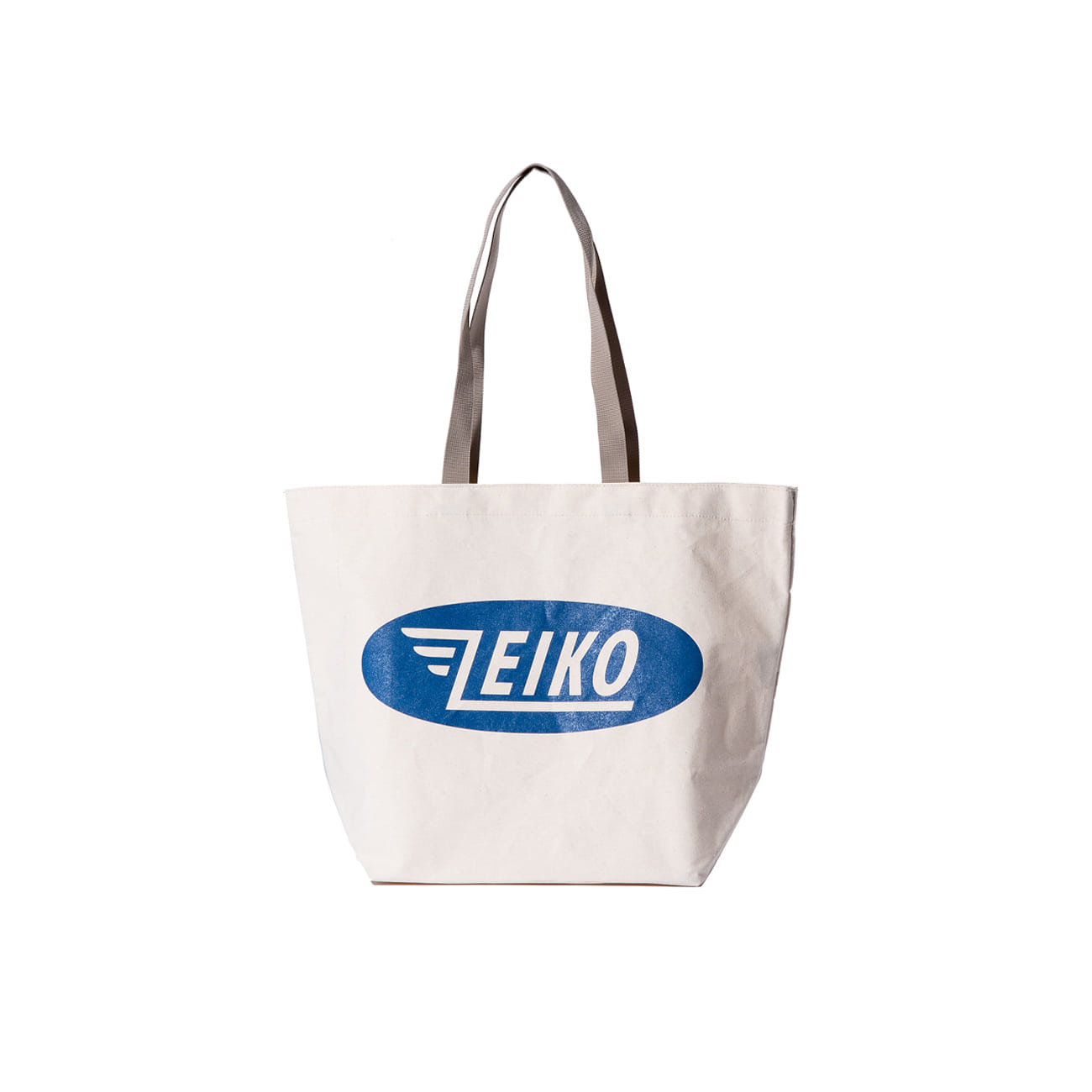 Logo Canvas Bag