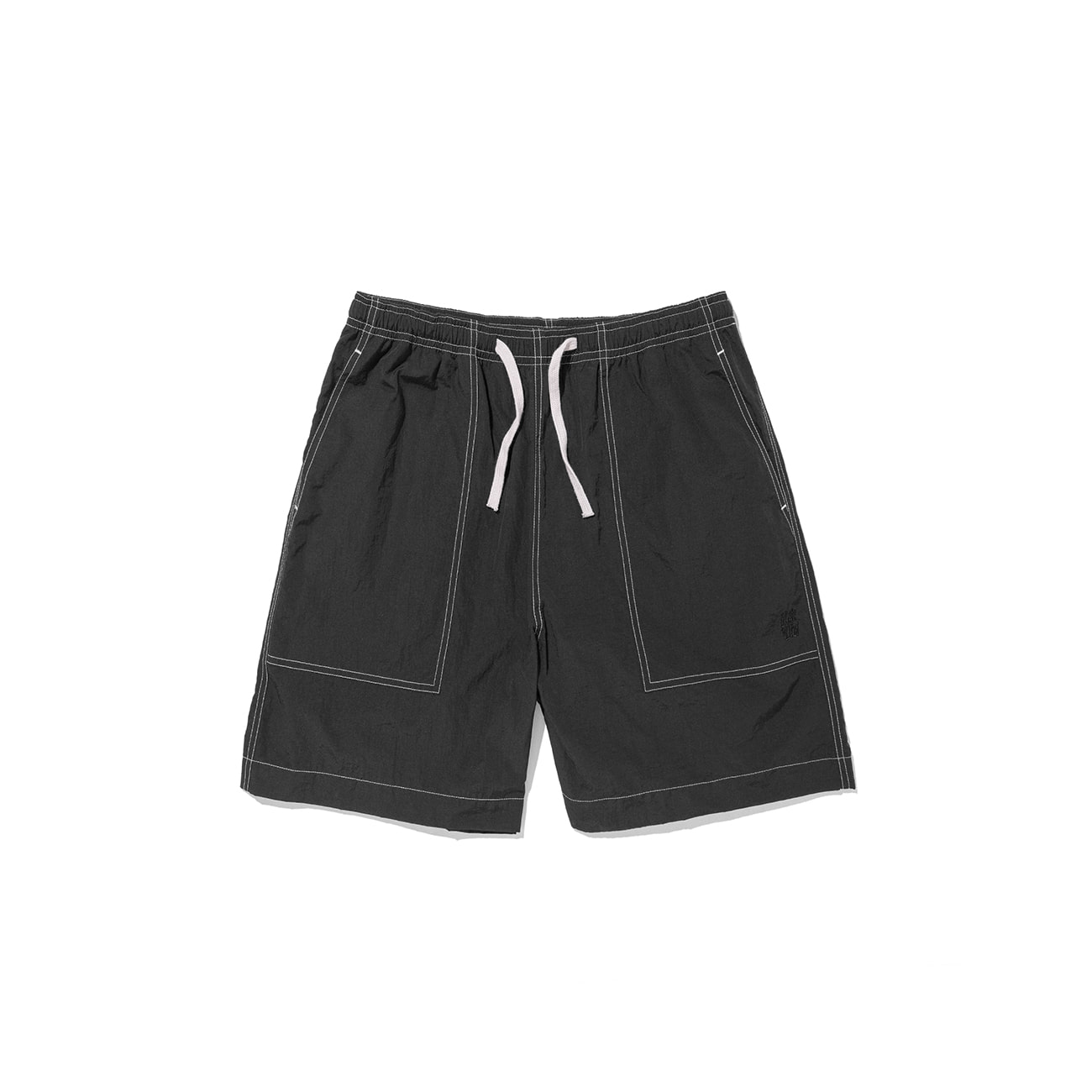M.Nii x LIFUL Fatigue Shorts