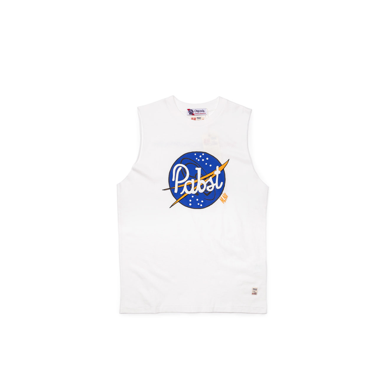 Pabst M.Nii Nasa Sleeveless