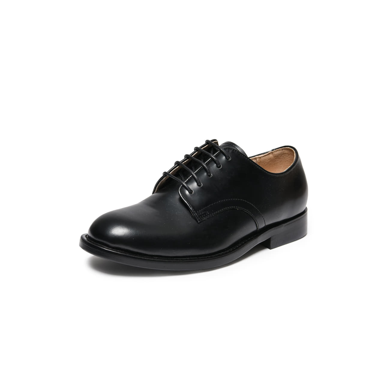 U.S Navy Oxford Shoes