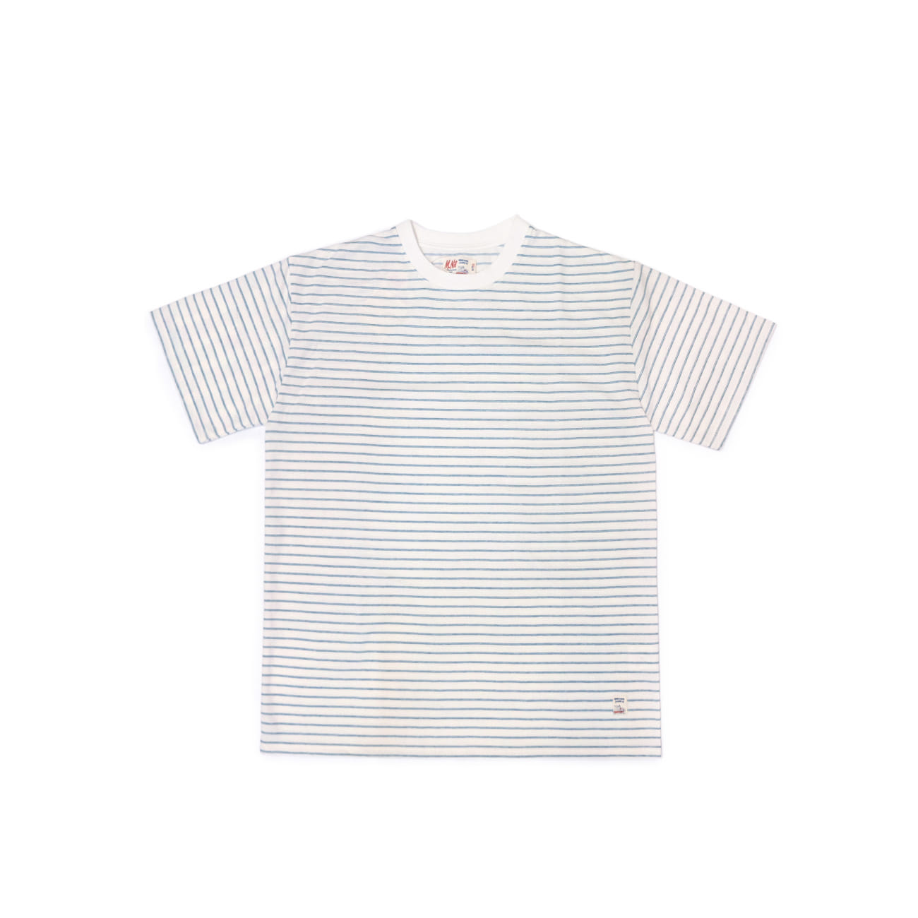 Stripe Basic Logo T-Shirt