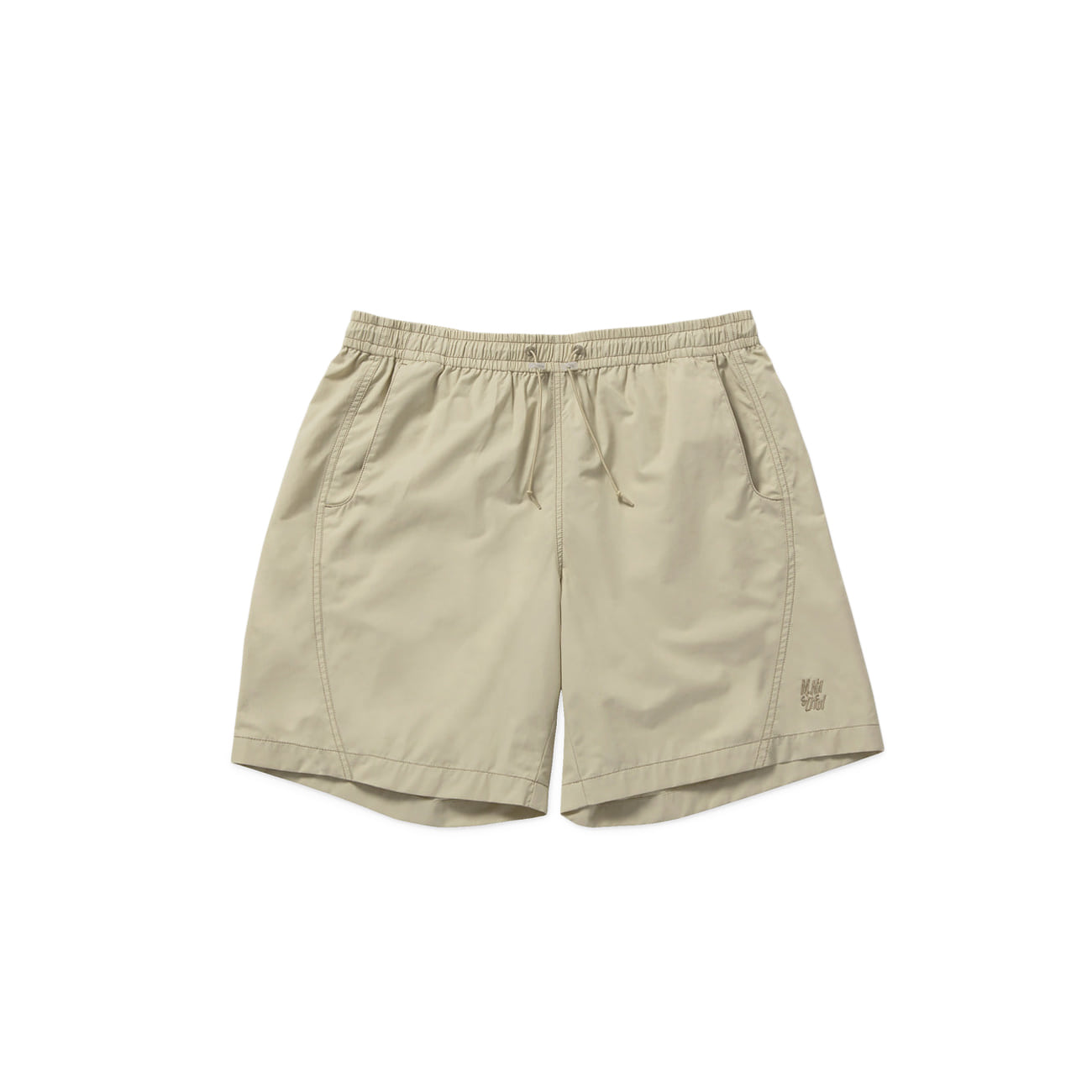 M.Nii x LIFUL Twisted Easy Shorts