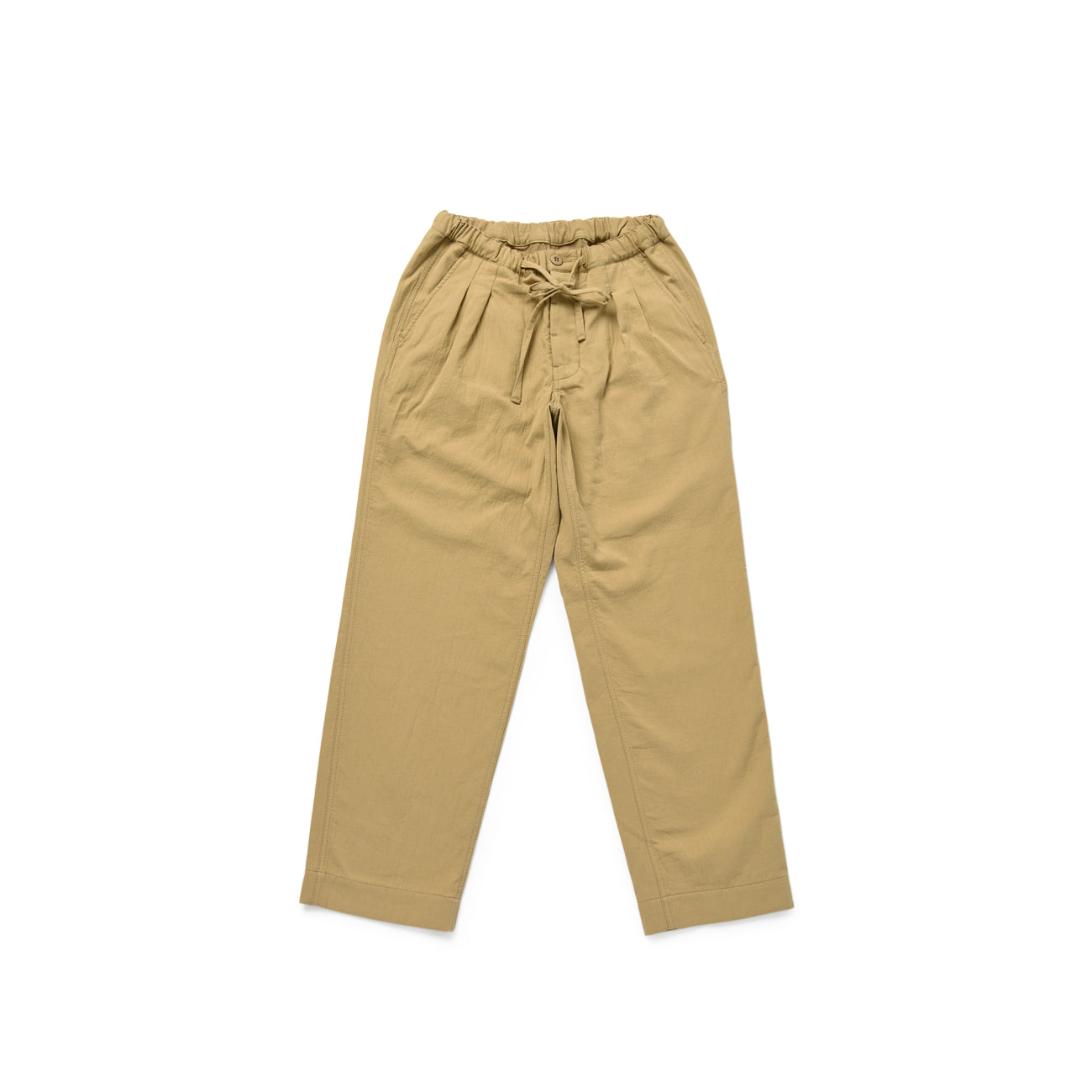 Warm Tone Easy Pants