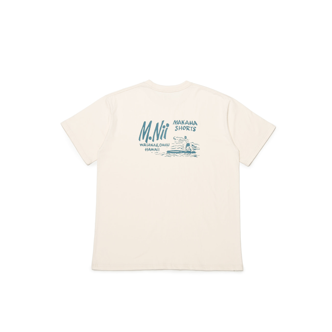 Retro Logo T-Shirt